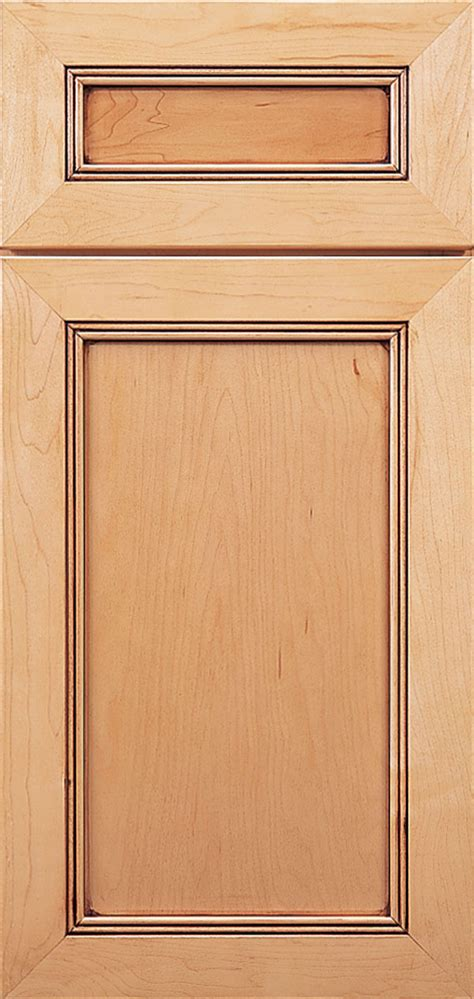 Barrington Flat Panel Cabinet Doors Omega Cabinetry Flat Panel Kitchen Cabinet Doors