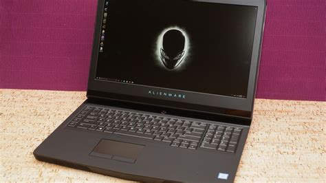 alienware 17 r4 2017 review a battle hardened but not yet war weary gaming laptop cnet