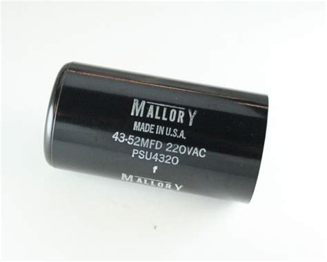mallory capacitors 220vac mallory capacitors 220vac 28 images mallory capacitor owner s guide to business and