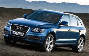 Audi A4 Vs Q5 Audi Q5 Audi A4 Allroad New Entry Level Engines Released