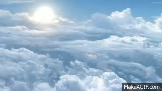 gif wallpaper clouds clouds gif find share on giphy
