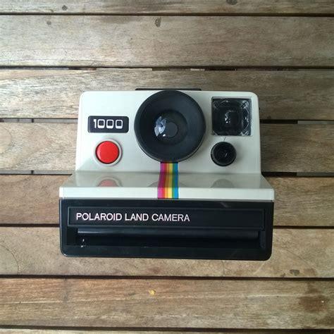 camara polaroid 1000 polaroid 1000 all about gestaltung