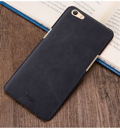 Sure Premium Anti Blue Oppo A59 for oppo f1s mofi vintage pu leather back protective cover skin ebay