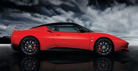 blue book value used cars 2012 lotus evora lane departure warning lotus evora sports racer kitting it up