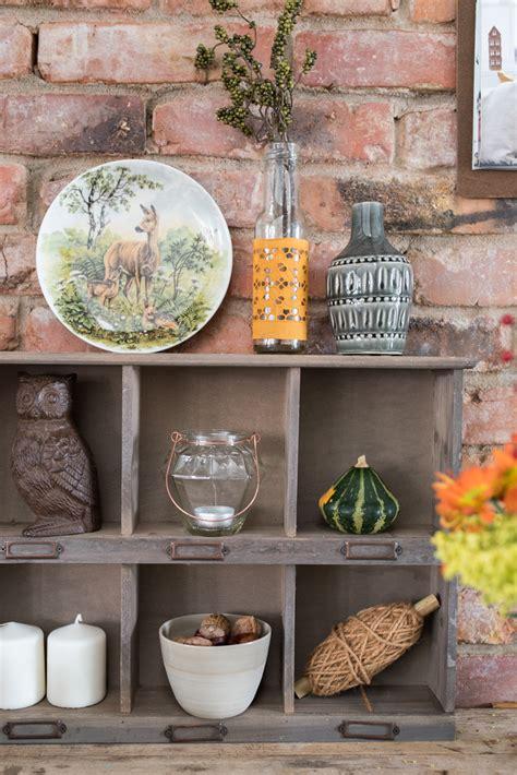 Tisch Herbstdeko by Herbstdeko Archives Leelah Lovesleelah