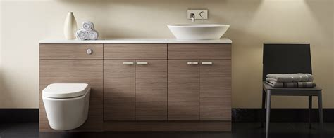 Bathroom furniture iflo