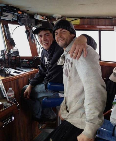 the destination crab boat ex crewman mourns loss of brother friends in boat