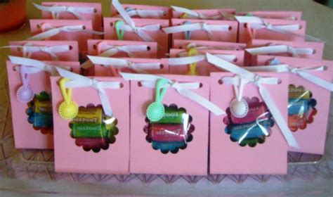 Baby Shower Favors Ideas To Make At Home by 17 Best Images About Office Baby Shower On