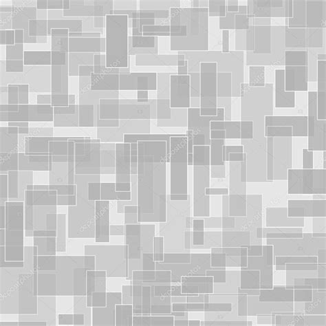 abstract rectangular pattern abstract grey rectangle vector background stock vector
