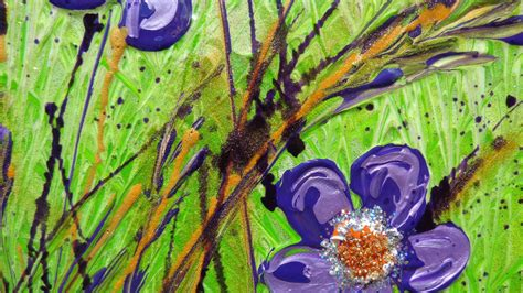 fiori quadri fiori viola in verticale vendita quadri quadri