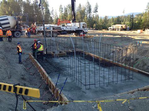 civil contractor capabilities civil construction f m installations ltd
