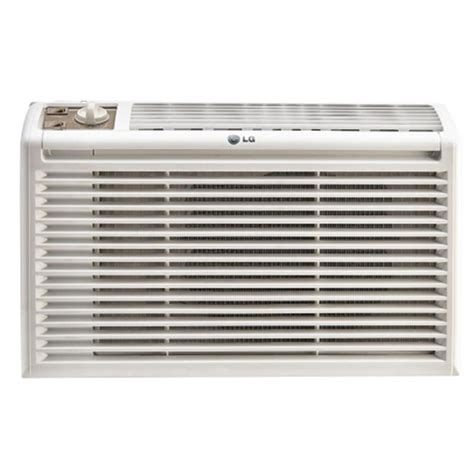Ac Sharp Plasma lg electronics 5 000 btu 115 volt window air conditioner