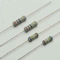 wire wound resistor manufacturing process wire wound resistors manufacturers suppliers exporters in india