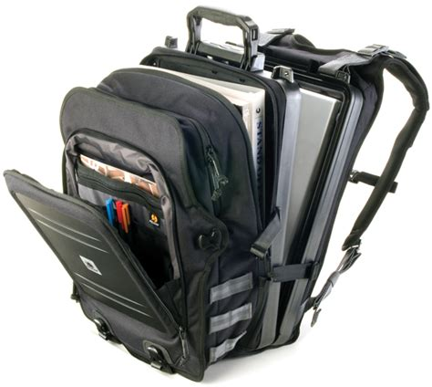 rugged computer backpack rugged backpack with watertight and crushproof pelican laptop