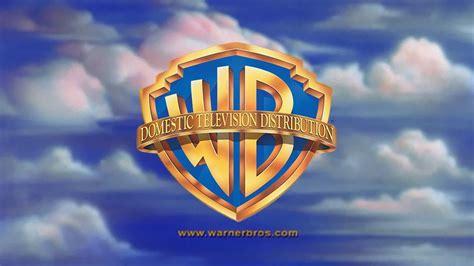 warner bros domestic television distribution logo warner bros domestic television distribution create