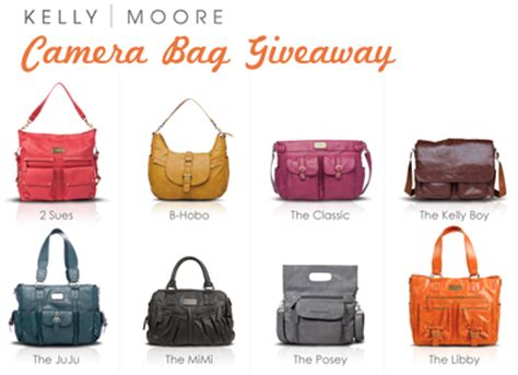 Kelly Moore Bag Giveaway - giveaway kelly moore camera bag how about orange