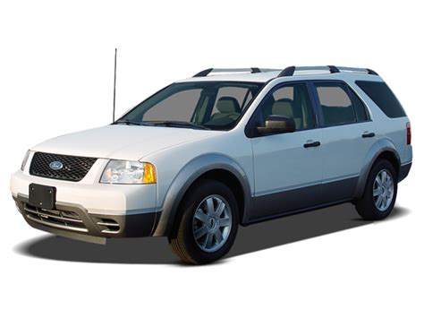 2006 Ford Freestyle by 2006 Ford Freestyle Reviews Msn Autos