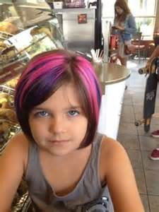 how to dye hair two colors top and bottom 1000 images about hair color for on kid