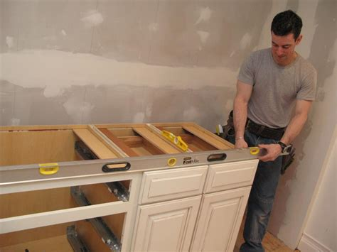 kitchen catch up how to install cabinets hgtv how to pick kitchen cabinet frames kitchen designs