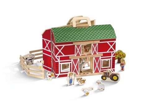 junior woodwork set playtive junior wooden farmhouse or doll s house set