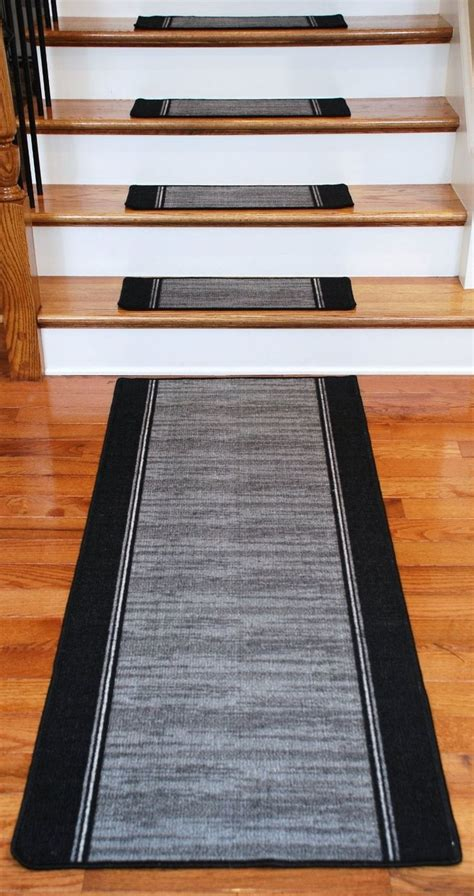 washable stair tread rugs washable stair treads zabliving