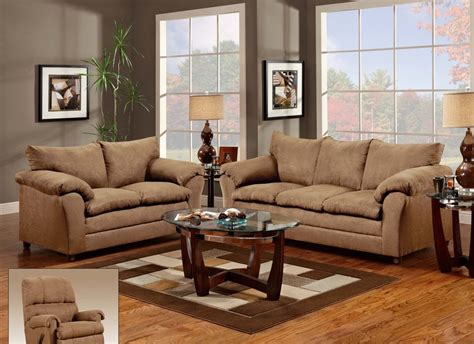 living room package deals 7pc complete living room package deal