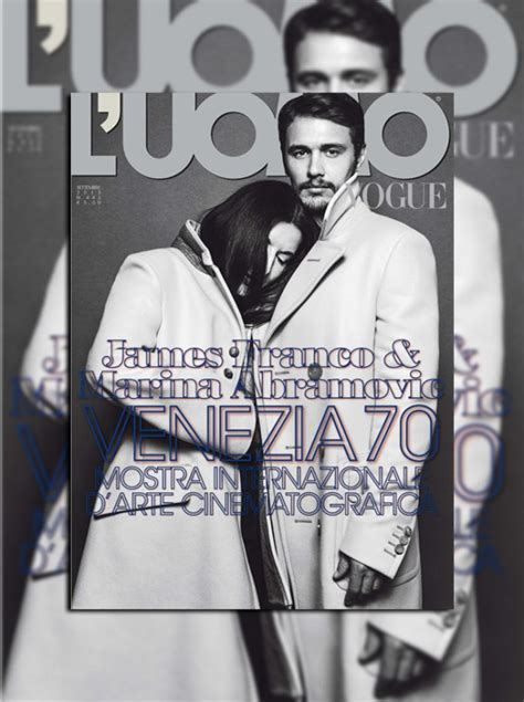 Jas L Uomo Franco Covers L Uomo Vogue S September Issue In Gucci