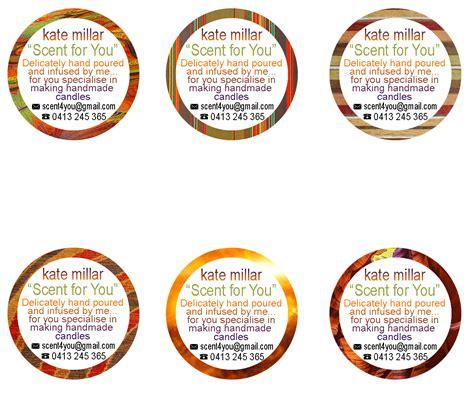 label design melbourne label design for kate millar by logo designer 2020