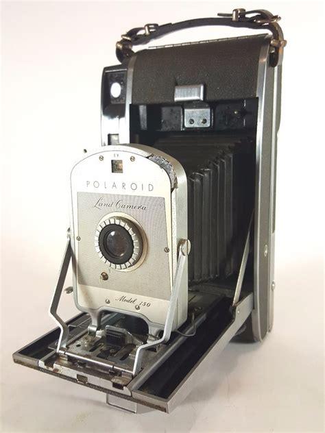 vintage polaroid vintage polaroid land model 150 nostalgic instant