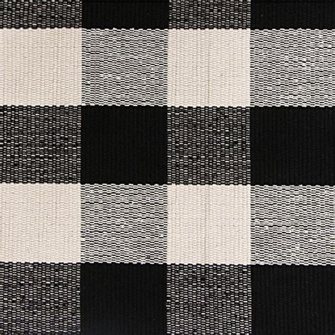 Black And White Checkered Kitchen Rug Area Rugs With Checkered Patterns Funkthishouse