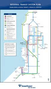 Link Light Rail Seattle Map by Sound Transit Home Soundtransit Party Invitations Ideas
