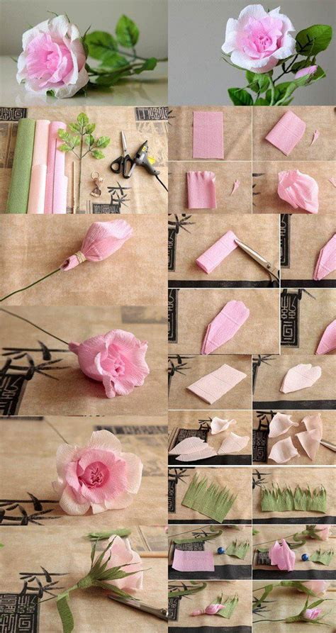 Flower Origami Step By Step - diy origami flowers step by step tutorials k4 craft