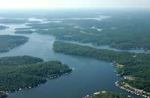 Bentleys Lake Of The Ozarks Forrest Gump S Road To America
