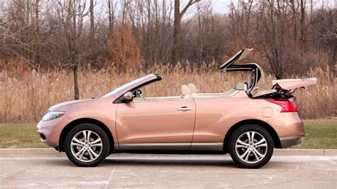 2017 nissan convertible image gallery 2017 murano convertible
