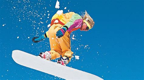 6 Sports To Try This by 5 Winter Sports To Try The Advertiser