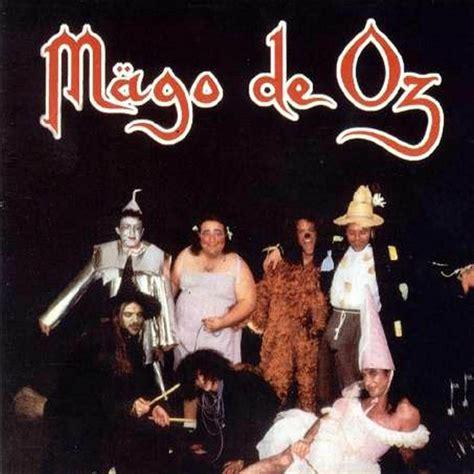 el mago de oz 8467746831 m 228 go de oz discografia mega identi