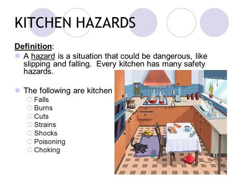 kitchen safety with ppt video online download kitchen safety ppt video online download