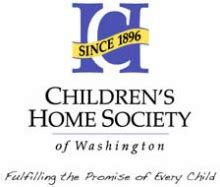 children s home society children s home society of washington logo