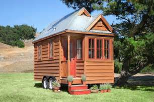 Tiny Portable Home Plans by Weebee Tiny House Plans