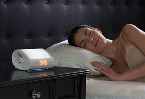 wake  light alarm clock radio  soothing sounds