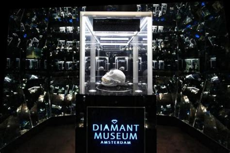 jewelry museum amsterdam five best museums diamonds wovow