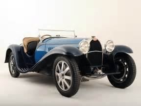 Bugatti Type 55 Bugatti Type 55 Sport Roadster 1932