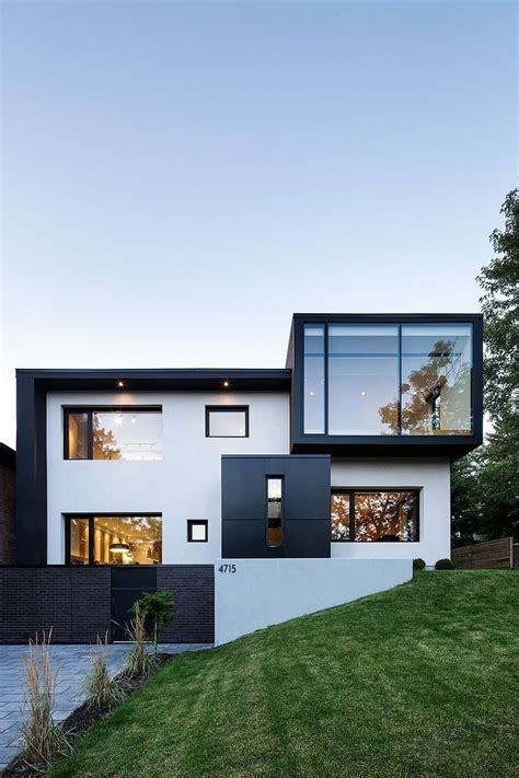 modern house architecture architectural tour modern minimalist house home decor