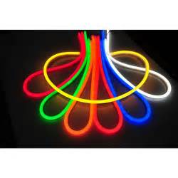 led neon flex 2 0 single color rounded profile 20m reel