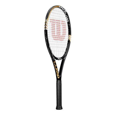 Raket Wilson Blade wilson blade comp tennis racket sweatband