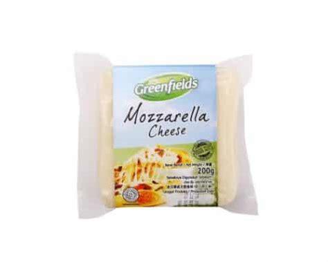 merk keju mozarella enak berkualitas terbaik