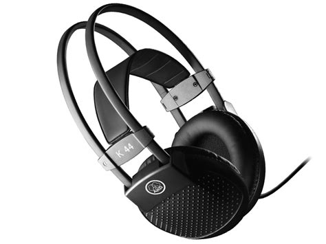 Headset Akg K44 k44 sound ethics the finest in professional audio and lighting