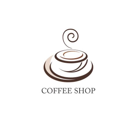 Design Logo For Coffee Shop | coffee shop logo design download vector logos free
