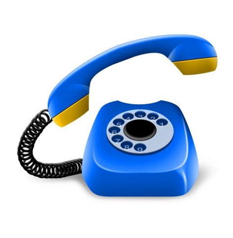 Old School Phone Icon PNG   WeLoveSoLo