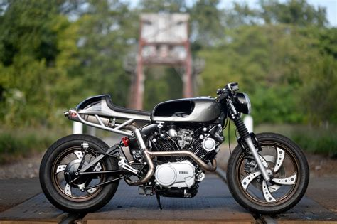1983 yamaha virago 920 custom cafe racer custom cafe